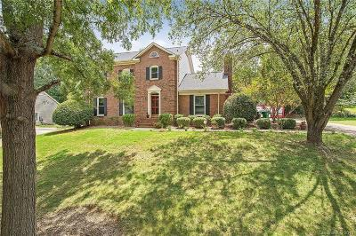 Southpark Single Family Home For Sale: 2417 Hamilton Mill Road