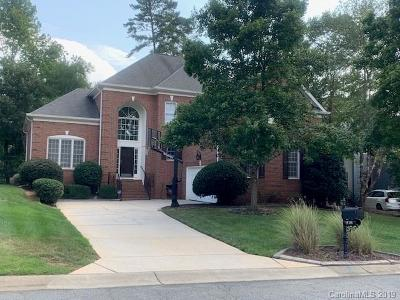 River Run Single Family Home For Sale: 18316 Turnberry Court