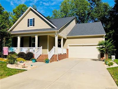 Belmont Single Family Home For Sale: 1819 Chesterfield Drive
