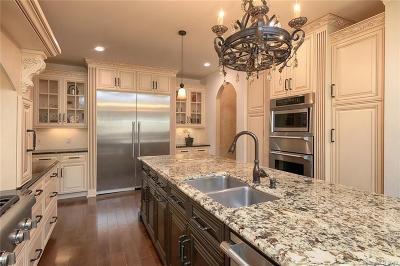 Cornelius Single Family Home For Sale: 21425 Crown Lake Drive