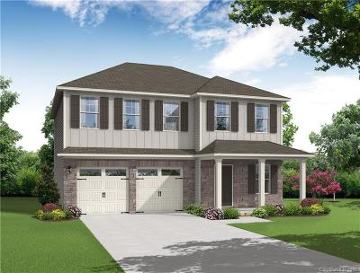 Single Family Home For Sale: 637 Oldham Lane #Lot 10