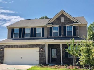Lincoln County Single Family Home Under Contract-Show: 2146 Killian Creek Drive #38