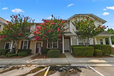 Fort Mill Condo/Townhouse Under Contract-Show: 726 Shellstone Place
