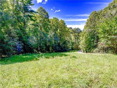 Buncombe County Residential Lots & Land For Sale: 9999 Cane Crest Circle