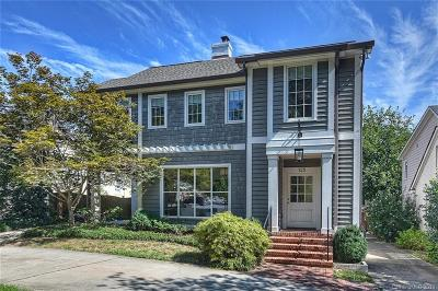 Charlotte Single Family Home For Sale: 125 Middleton Drive
