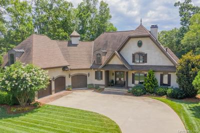 Single Family Home For Sale: 7533 Turnberry Lane