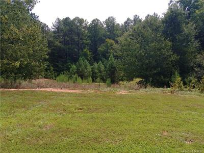 Catawba County Residential Lots & Land For Sale: 7292 Bay Ridge Drive #111