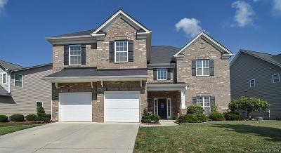 Concord Single Family Home Under Contract-Show: 10229 Falling Leaf Drive NW