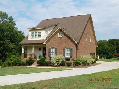 Monroe Single Family Home For Sale: 4310 Cooling Stone Lane