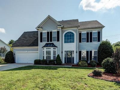 Indian Trail Single Family Home Under Contract-Show: 5602 Ginger Lane