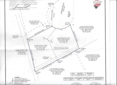 Residential Lots & Land For Sale: 9037, 9038 & 9039 Spanish Wells Court