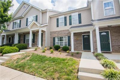 Matthews Single Family Home For Sale: 3062 Summerfield Ridge Lane