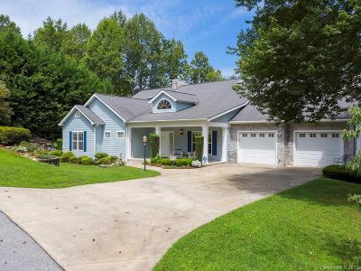 Henderson County Single Family Home For Sale: 84 Red Cedar Drive