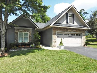 Henderson County Condo/Townhouse For Sale: 50 Waterside Drive