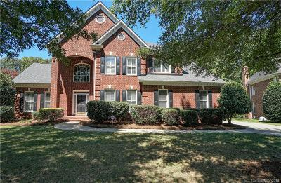 Providence Country Club Single Family Home For Sale: 6616 Saunton Court #L52