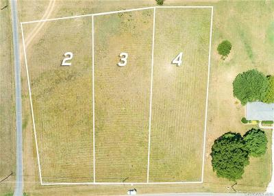 Mooresville Residential Lots & Land For Sale: Lot #4 Wiggins Road