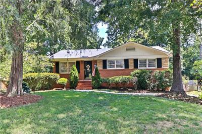 Southpark Single Family Home Under Contract-Show: 7601 Watercrest Road