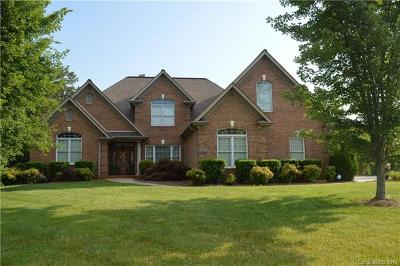 Statesville Single Family Home For Auction: 164 Spring Forest Drive