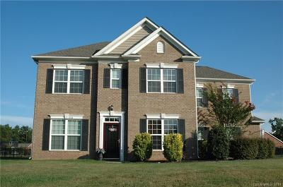 Rock Hill Single Family Home For Sale: 1504 Williamsburg Drive