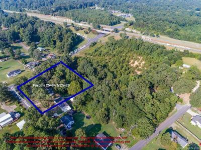 Residential Lots & Land For Sale: 3495 Gastonia Highway