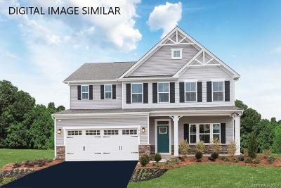 Monroe Single Family Home For Sale: 1333 Harkey Creek Drive #0120