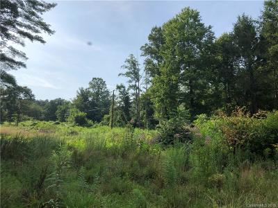 Residential Lots & Land For Sale: 2544 Hendersonville Road Highway