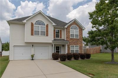 Mooresville Single Family Home For Sale: 115 Gage Drive