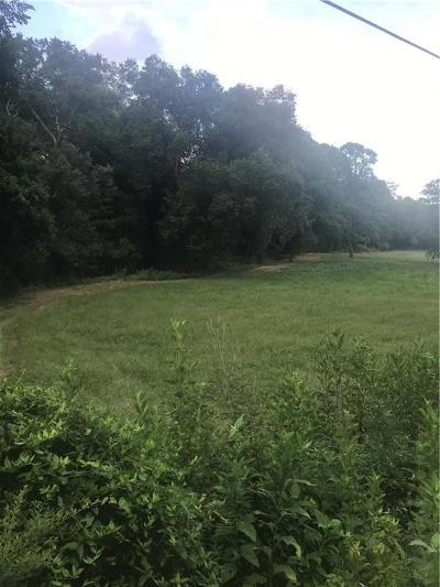 Catawba County Residential Lots & Land For Sale: Zion Church Road