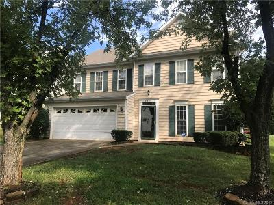 Charlotte NC Single Family Home For Sale: $219,000