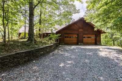 Lake Lure Single Family Home For Sale: 415 Tanglewood Trail