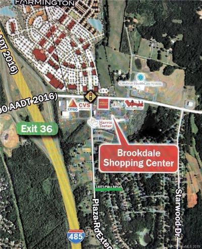 Cabarrus County Residential Lots & Land For Sale: 13075 Plaza Road Extension