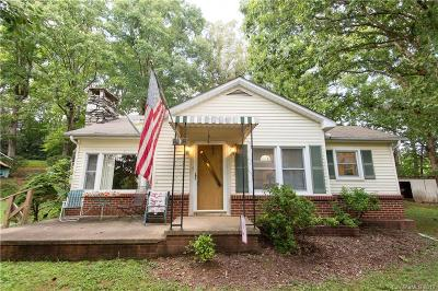 McDowell County Single Family Home For Sale: 132 Pinewood Drive