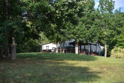Rutherford County Single Family Home For Sale: 130 Mission Drive