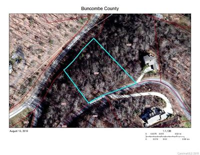 Buncombe County Residential Lots & Land For Sale: 28 Falcon Drive