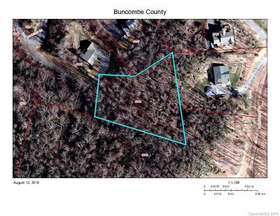 Buncombe County Residential Lots & Land For Sale: 11 Falcon Drive