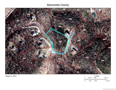 Buncombe County Residential Lots & Land For Sale: 6 Danus Way