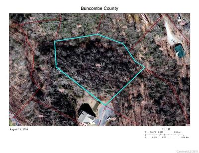 Buncombe County Residential Lots & Land For Sale: 18 Danus Way