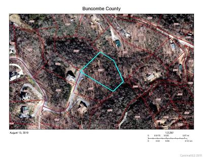 Buncombe County Residential Lots & Land For Sale: 17 Danus Way
