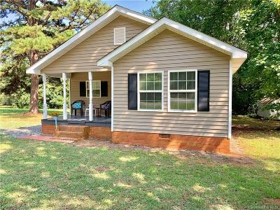Gaston County Multi Family Home For Sale: 4910 Ridgecrest Road