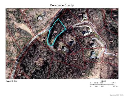 Buncombe County Residential Lots & Land For Sale: 14 Falcon Drive