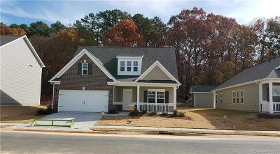 Stanly County Single Family Home For Sale: 314 Harrison Lane #78