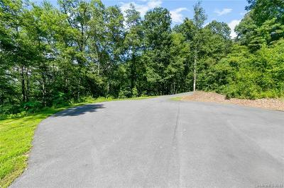 Buncombe County Residential Lots & Land For Sale: 34 Pitch Pine Drive #64