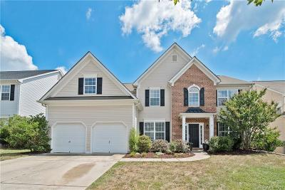 Cabarrus County Single Family Home For Sale: 1562 Broderick Street