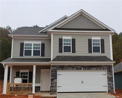 Stanly County Single Family Home For Sale: 328 Harrison Lane #81
