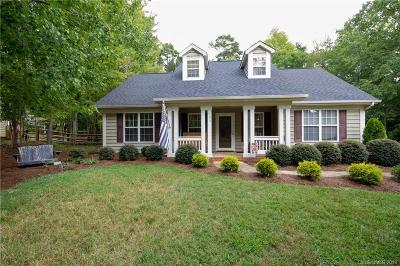 Lincoln County Single Family Home Under Contract-Show: 193 Quail Glen Court