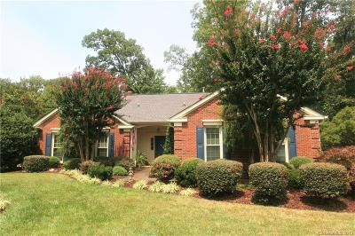 Single Family Home Under Contract-Show: 10409 Katelyn Drive