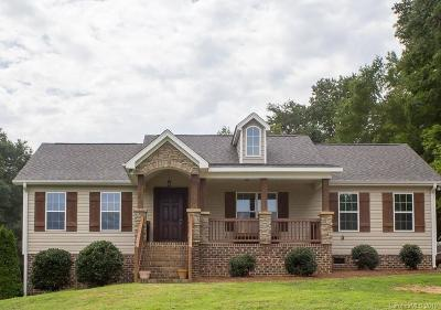 Single Family Home Under Contract-Show: 6904 Love Mill Road