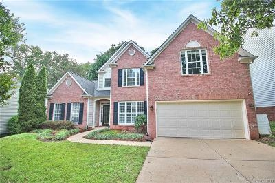 Single Family Home For Sale: 15733 Gathering Oaks Drive