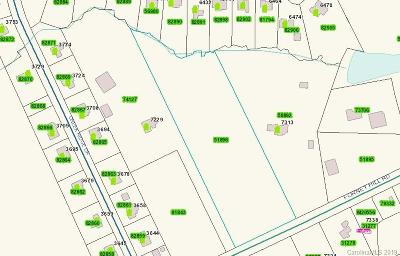 Lincoln County Residential Lots & Land Under Contract-Show: Forney Hill Road