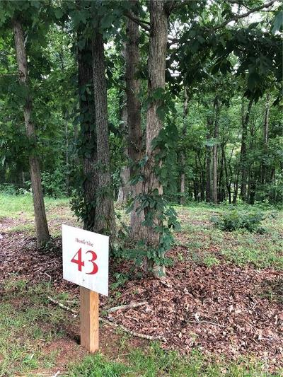 Buncombe County Residential Lots & Land For Sale: 45 Sweet Fern Parkway #43